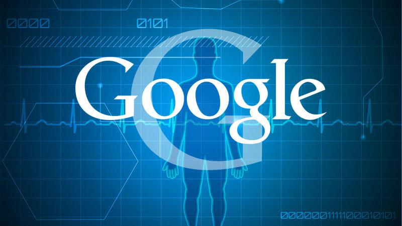 Google Is Talking