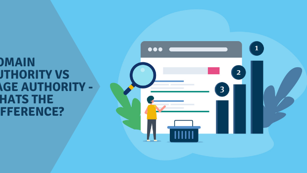 Domain Authority vs.Page Authority - whats the difference